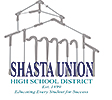 The new SUHSD Logo